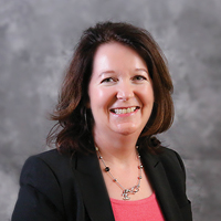 Laura Campbell, CEO