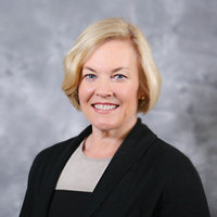 Beth Rodgers, Chief Marketing Officer
