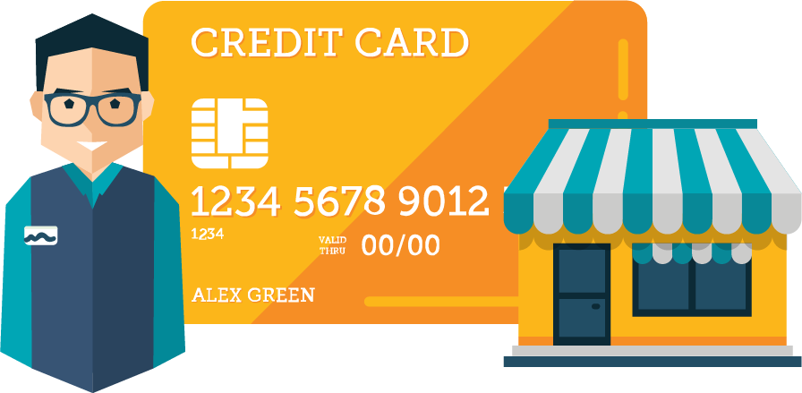 How Business Use Credit